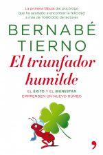 Portada del libro El triunfador humilde