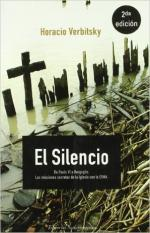 Portada del libro El Silencio