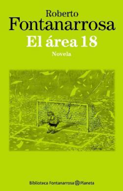 Portada del libro El área 18