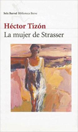 La mujer de Strasser