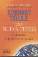 Portada del libro Una nueva tierra