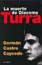 Portada del libro La muerte de Giacomo Turra
