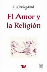 Portada del libro El amor y la religión