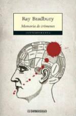 Portada del libro Memoria de Crimenes