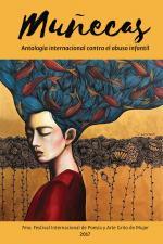 Portada del libro Muñecas (Antología Internacional Contra el Abuso Infantil)