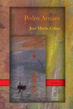Portada del libro Pedro Arnáez