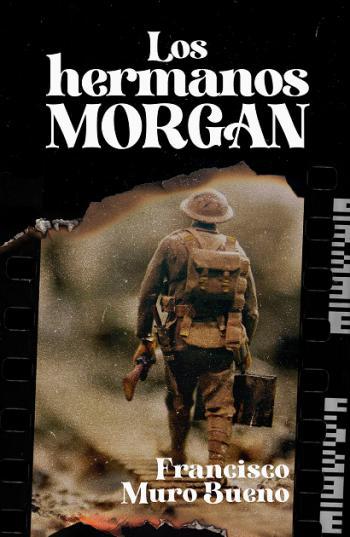 Portada del libro Los hermanos Morgan