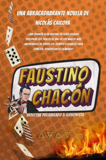Portada del libro Faustino Chacón