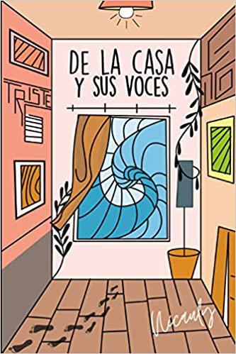 Portada del libro De la casa y sus voces