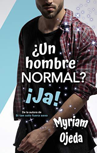Portada del libro ¿Un hombre normal? ¡Ja!