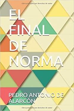 Portada del libro El final de Norma