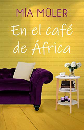 Portada del libro En el café de África