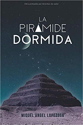 Portada del libro La pirámide dormida