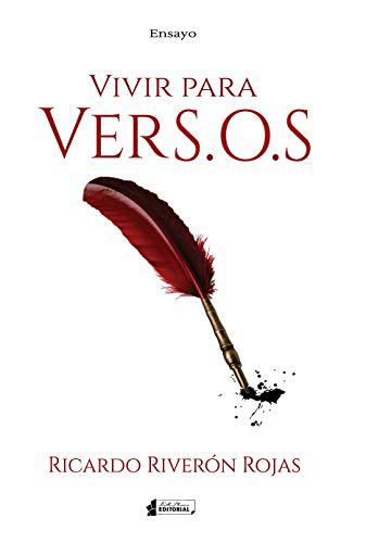 Portada del libro Vivir para vers.o.s