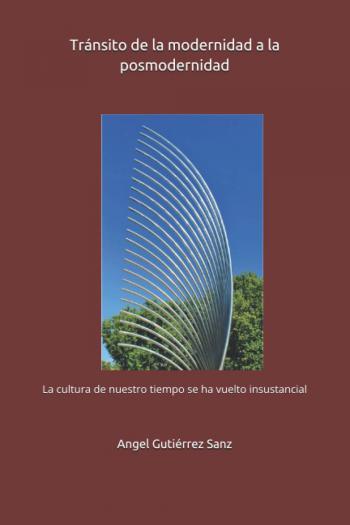 Portada del libro Tránsito de la modernidad a la posmodernidad