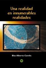 Portada del libro  Una realidad en innumerables realidades