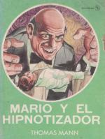 Portada del libro Mario y el hipnotizador