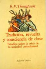 Portada del libro Tradición, revuelta y consciencia de clase: estudios sobre la crisis de la sociedad