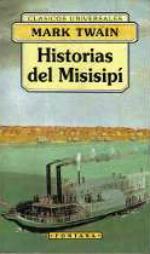 Portada del libro Historias del Misisipí