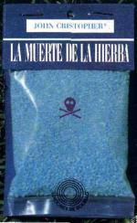 Portada del libro La muerte de la hierba