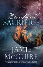 Portada del libro Beautiful Sacrifice (Maddox Brothers 3)