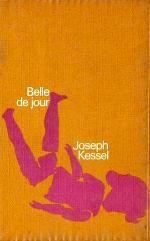 Portada del libro Belle de Jour