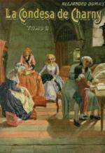 Portada del libro La condesa de Charny