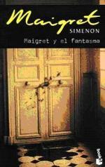 Maigret y el fantasma