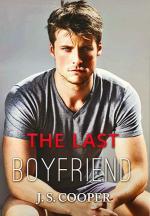 Portada del libro The Last Boyfriend