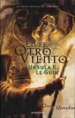 Portada del libro En el otro viento (Historias de Terramar VI)