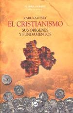 Portada del libro El cristianismo: sus orígenes y fundamentos