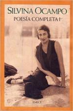Portada del libro Poesía Completa I