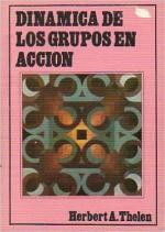 Portada del libro Dinámica de los grupos en acción