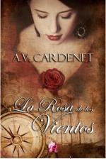 Portada del libro La rosa de los vientos