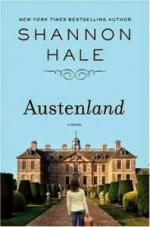 Portada del libro Austenland