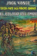 Portada del libro El palacio del amor