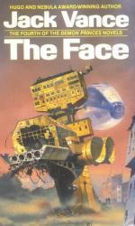 Portada del libro El rostro