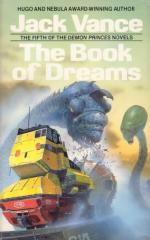 Portada del libro El libro de los sueños
