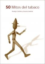Portada del libro 50 mitos del tabaco