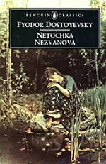 Portada del libro Nietoschka Nezvanova