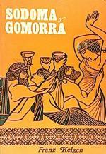 Portada del libro Sodoma y Gomorra
