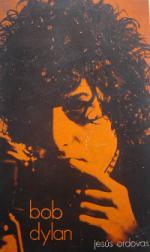 Portada del libro Bob Dylan