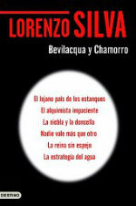 Serie Bevilacqua y Chamorro