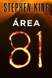 Portada del libro Área 81