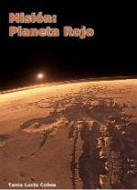 Portada del libro Misión: Planeta Rojo