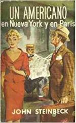 Un americano en Nueva York y en París