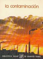 Portada del libro La contaminación