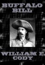 Portada del libro Buffalo Bill