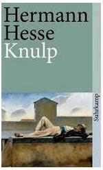 Portada del libro Knulp