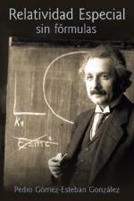 Portada del libro Relatividad especial sin fórmulas